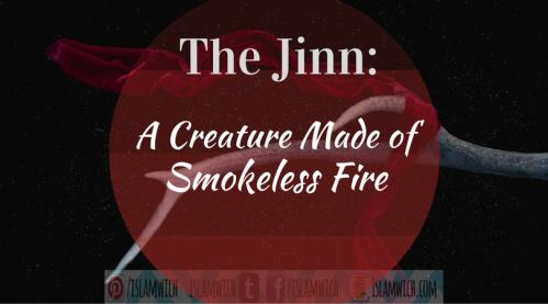 the jinn