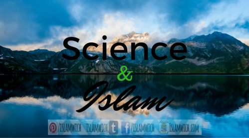 science and Isalm