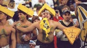 Football fervor: I get it...you don't mess with Packer fans.