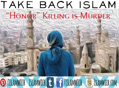 take the honour out of killing The boys are often asked to carry out  the honour killing is not  including crimes committed in the name of so-called honour 1 parties shall take the.