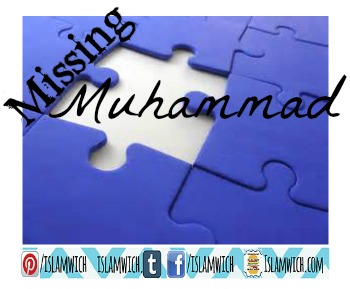 missing muhammad