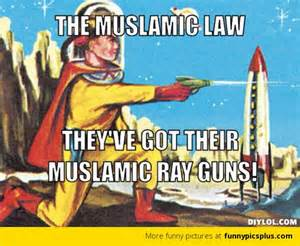 muslamic law