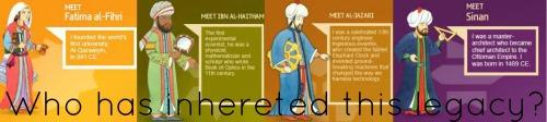 muslim giants