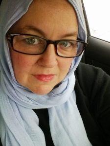 Melissa Chance Yassini