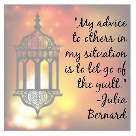 Julia Bernard quote