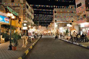 El Dahar, Egypt