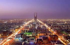 Ramadan in Riyadh