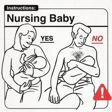 nursing-baby