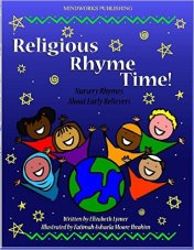 Religious Rhyme Time