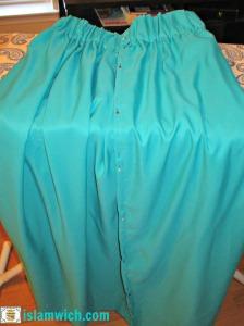 pin skirt