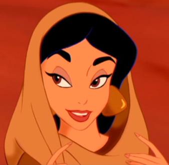 JasmineScarf