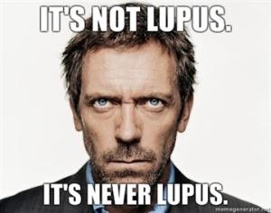 NeverLupus