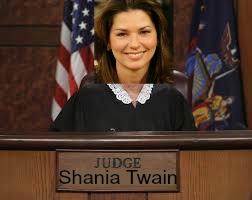 Shania Law