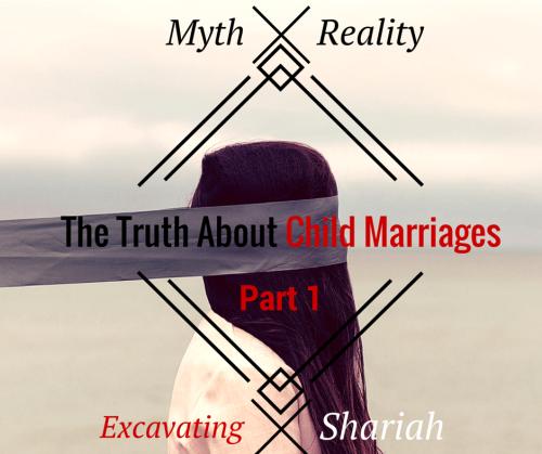 child marriage part 1