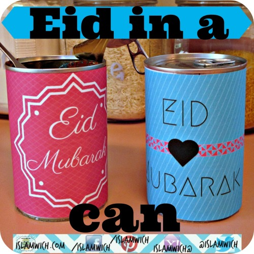 eid in a can