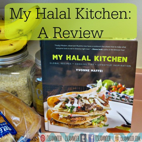 My Halal Kitchen review