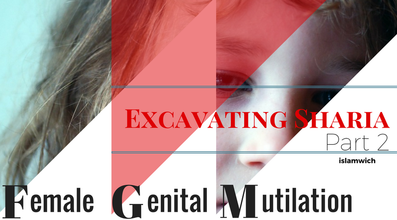 Female Genital Mutilation Part 2