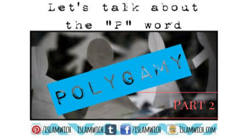 polygamy explained part 2